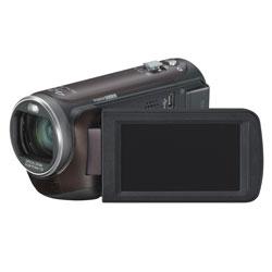 Panasonic HDC-SD 80EG braun