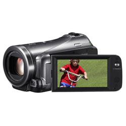 Canon HF M406 HD Camcorder