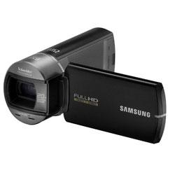 Samsung HMX-Q10 HD-Camcorder schwarz