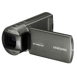 Samsung HMX-Q10 HD-Camcorder titan