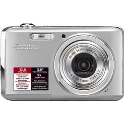 Rollei Flexiline 250 silber digitale Kompaktkamera