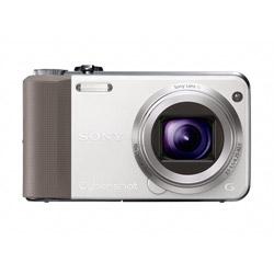 Sony DSC-HX7VW weiss Digitalkamera