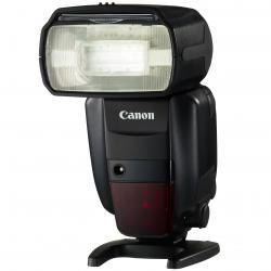 Canon Speedlite 600 EX-RT Blitzgerät