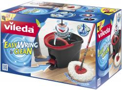 Vileda Easy Wring &amp; Clean Wischmop 133649