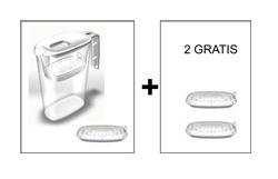 AEG AWFPKIT Wasserfilter Starterpack