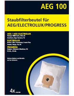 AEG 100 Staubfilterbeutel
