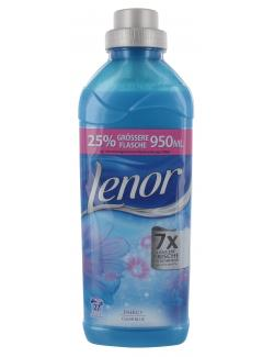 Zum Angebot - Lenor Energy Clear Blue 27 WL (2,62 EUR/1l)