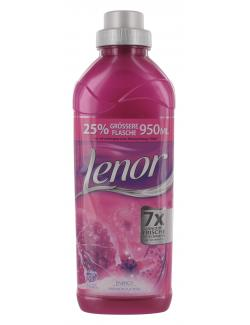 Zum Angebot - Lenor Energy Fashion Fuchsia 27 WL (2,62 EUR/1l)