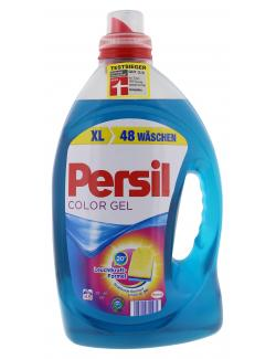 Zum Angebot - Persil Color-Gel Gold XL Big Pack (4,28 EUR/1l)