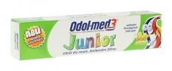 Odol-med3 Odol Med 3 Zahncreme Junior 2,58 EUR/100 ml 646694