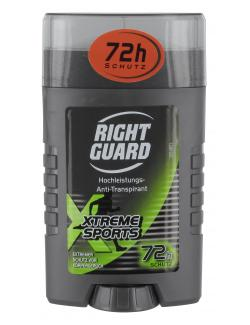 Right Guard Xtreme Sports Deo Stick 4,58 EUR/100 ml 853714