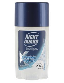 Right Guard Deo Stick Xtreme Polar 4,58 EUR/100 ml 887969