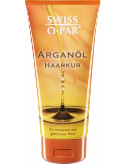 Swiss O-Par Swiss-O-Par Haarkur Argan&#246;l 1,50 EUR/100 ml 917410