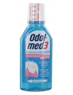 Odol-med3 Odol-med 3 Mundsp&#252;lung Zahnfleisch Aktiv 0,99 EUR/100 ml 929485