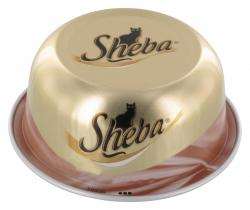 Zum Angebot - Sheba Mini-Filets mit Kalb (0,99 EUR/100 g)