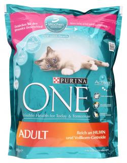 Purina One Adult 4,74 EUR/1kg 615320