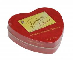 Zum Angebot - Feodora LAmour Confiserie-Trffel (5,56 EUR/100 g)
