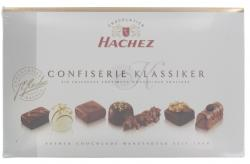 Zum Angebot - Hachez Confiserie Klassiker (4,97 EUR/100 g)