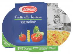 Zum Angebot - Barilla Fusilli alle Verdure (9,97 EUR/1kg)