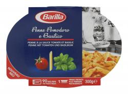 Zum Angebot - Barilla Penne Basilico (9,97 EUR/1kg)