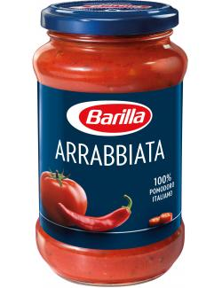 Zum Angebot - Barilla Arrabbiata (4,97 EUR/1kg)
