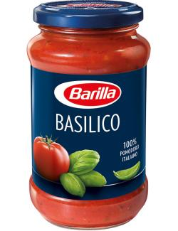 Zum Angebot - Barilla Basilico (4,97 EUR/1kg)