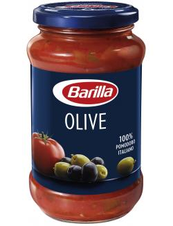 Zum Angebot - Barilla Olive (4,97 EUR/1kg)
