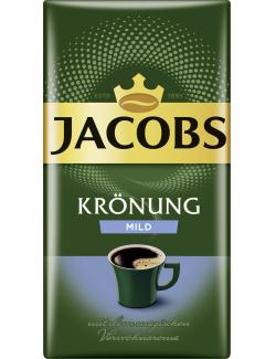 Jacobs Kr&#246;nung Mild 9,58 EUR/1kg 338708