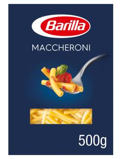 Zum Angebot - Barilla Maccheroni (2,98 EUR/1kg)