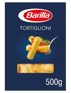 Zum Angebot - Barilla Tortiglioni (2,98 EUR/1kg)