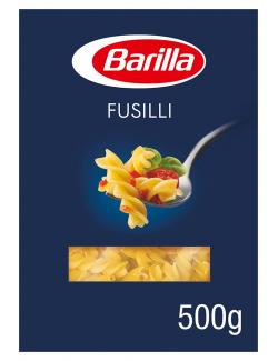 Zum Angebot - Barilla Fusilli (2,98 EUR/1kg)