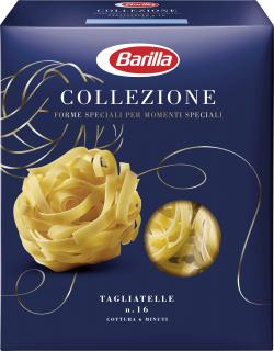 Zum Angebot - Barilla La Collezione Tagliatelle (3,98 EUR/1kg)