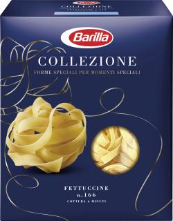 Zum Angebot - Barilla La Collezione Fettuccine (3,98 EUR/1kg)