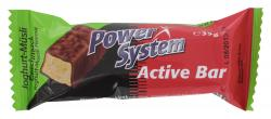Power System Active Bar Joghurt-Müsli 1,40 EUR/100 g 921582