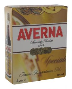 Averna Amaro Siziliano 32 Prozent Vol. 2,82 EUR/100 ml 349448