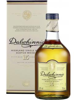 Dalwhinnie 15 Years Highland Single