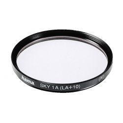 Hama Skylight Filter 1 A (LA+10), 77,0 mm, HTMC(R)-vergütet