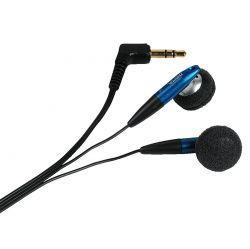 Hama In-Ear-Stereo-Kopfhörer ME-456, Blau