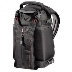 Hama Kamera-Sling-Bag Katoomba 150R, Schwarz