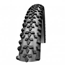 Schwalbe Smart Sam Perform 54 559 HS367 26x210 Draht black skin