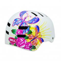 BELL BMX-Helm FACTION Kinder- / Jugendhelm (S 51-55 MATT TITAN)