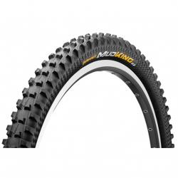 Conti Mud King 57 559 26x23 Draht 360 tpi black chili