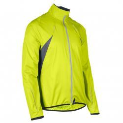 Sugoi Wetterjacke Shift Jacket wind- und regenabweisend (L CHILI RED)
