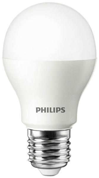 philips led leuchtmittel e27 9 5w a 806lm 2700k lichtfarbe warmwei ebay. Black Bedroom Furniture Sets. Home Design Ideas