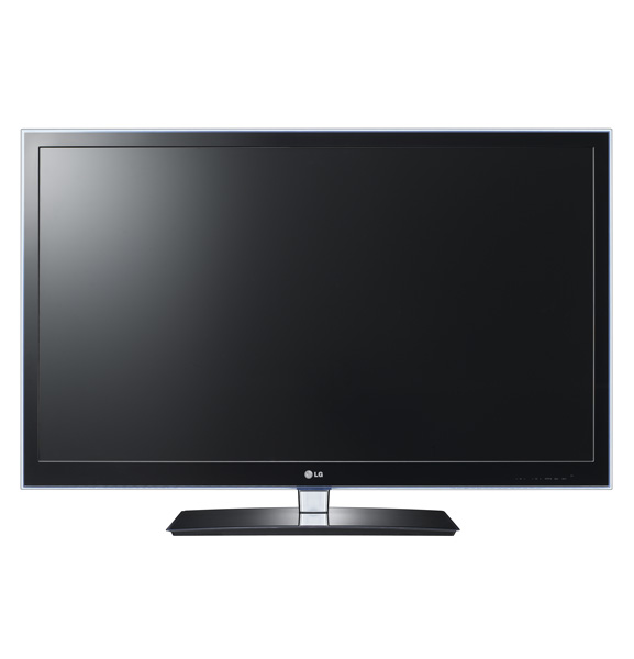 LG 42 LW 4500 Cinema 3D LCD-TV