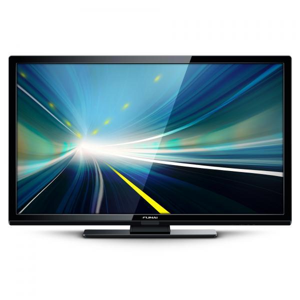 funai 46fd753p 10 led tv 117 cm full hd neu fernseher. Black Bedroom Furniture Sets. Home Design Ideas