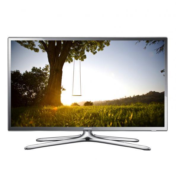 Samsung-UE-46-F-6270-SSXZG-LED-Fernseher-silber-Wlan-TripleTuner-Smart-TV