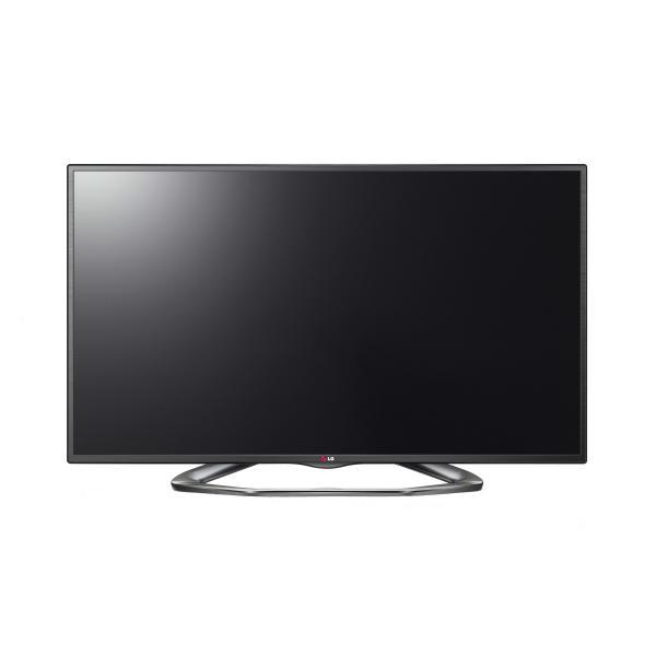 lg 55 la 6208 3d led tv 139 cm full hd 200 hz triple tuner smart tv ebay. Black Bedroom Furniture Sets. Home Design Ideas