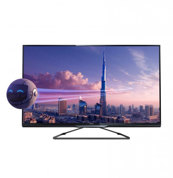 Philips-55-PFL-4908-K-schwarz-Full-HD-LED-TV-Bildschirmdiagonale-140-cm-55