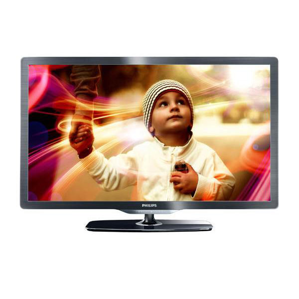 Philips 55 PFL 6606 K LED-TV